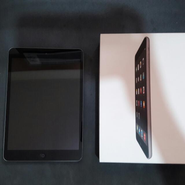 (REPRICED) iPad Mini Wi-fi