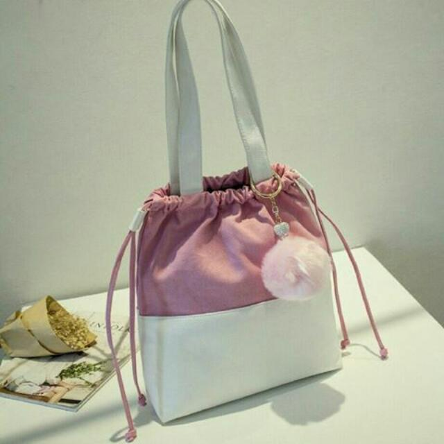 Sarang Tote Bag Jimshoney
