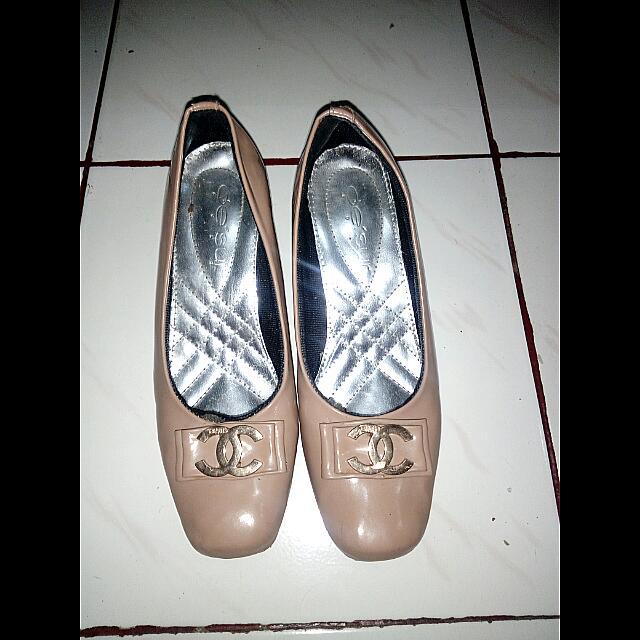 Sepatu Kerja / Sepatu Pantofel