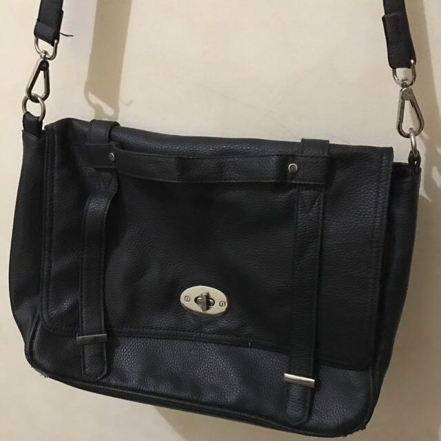 STRADIVARIUS basic Bag