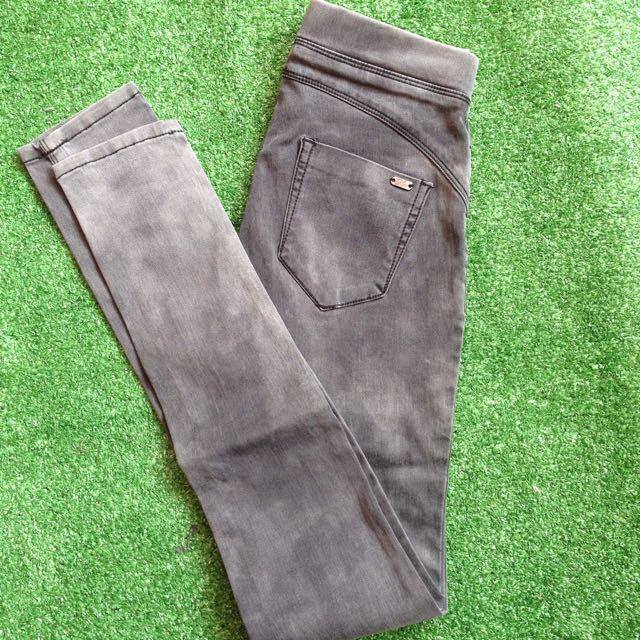 Stradivarius Jegging (jeans Legging)