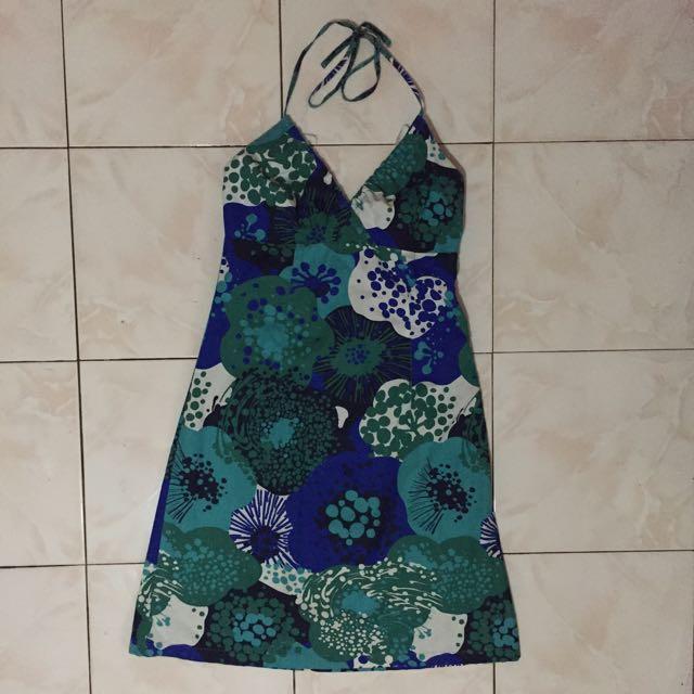 Summer Dress (halter)