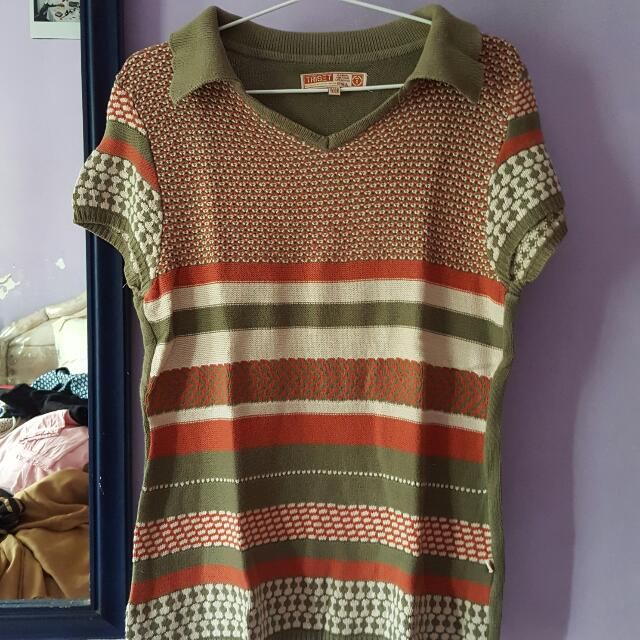 Triset Shirt