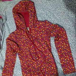 Original Jagthug Jacket