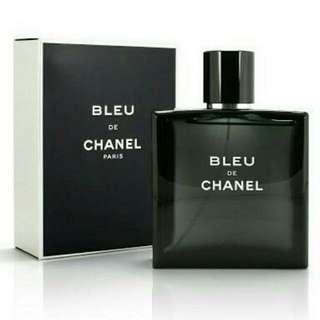 chanel eau de parfume for men