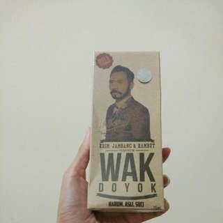 Ori Wak Doyok Wakdoyok Cream Jambang & Rambut Murah #barteryuk