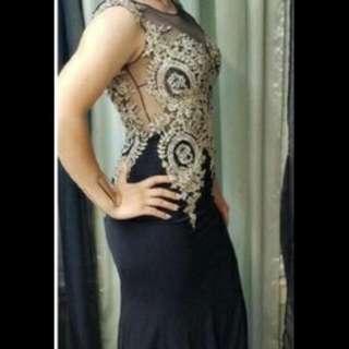 Cinderella Divine Prom Dress