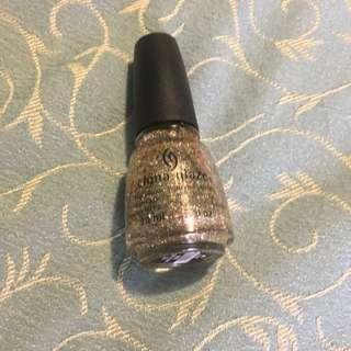 China Glaze Nail Polish - Counting Carats