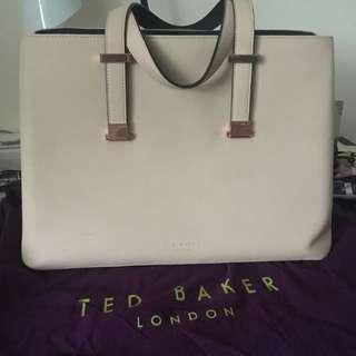 Ted Baker Taupe Handbag