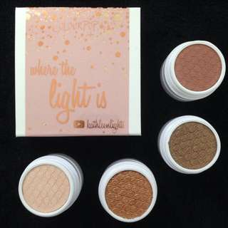 Colourpop - Where the Light is by KathleenLights