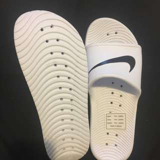 womens nike kawa shower slippers