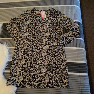 SUPRE DRESS SIZE S BRAND NEW WITH TAGS RRP $30.00