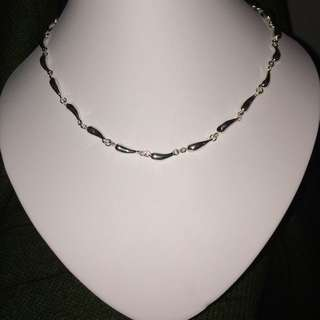 Silver Filled Necklace