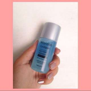 🎀(REPRICE) Wardah Eye Makeup Remover