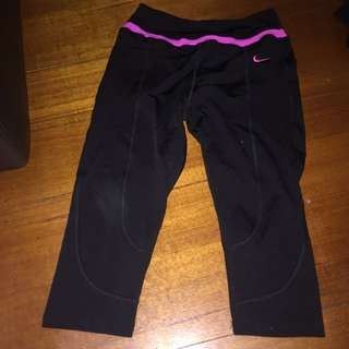 Small Nike Leggings