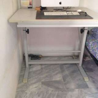 REDUCED - Offer Drafting Table