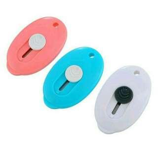 Cutter Mini Oval / Cutter Portable