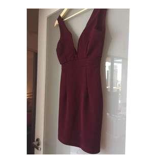 Brand new California boutique Dress