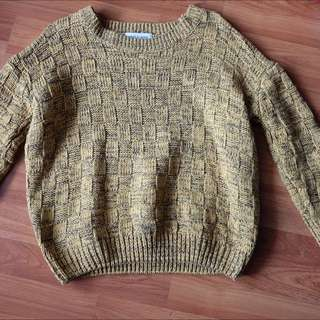 THIS IS APRIL Sweater