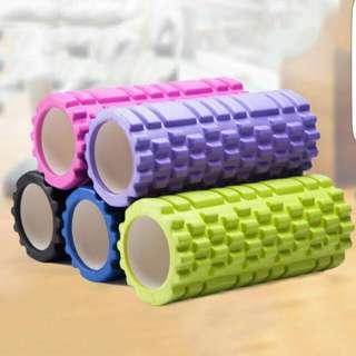 Brand New Yoga Form Roller