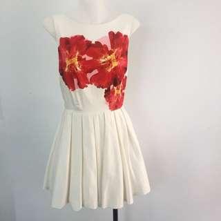 Wishbone Dress - BNWT