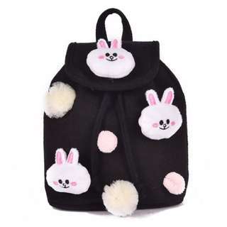 Plush Toys Backpack