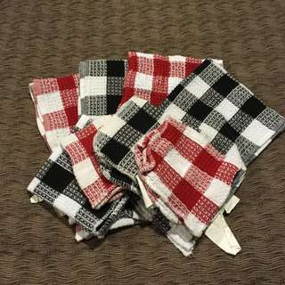 Dish Towels And Dish Clothes