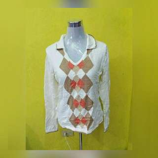 Sweater Ukay2x