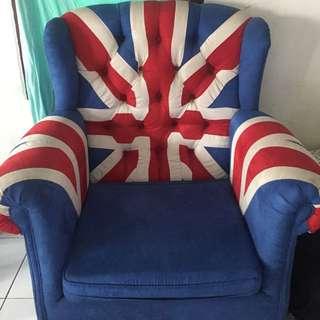 england chair