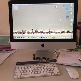 iMac 21.5inch Mid 2014