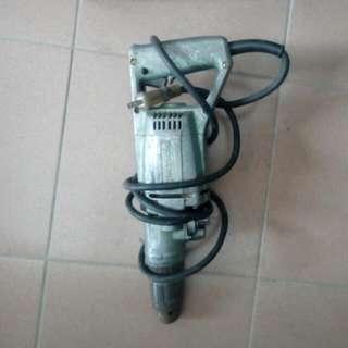日立電鑽110v 不接受議價