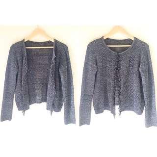 Outwear/blazer Grey