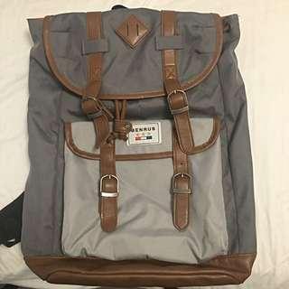 Benrus Backpack