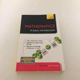 Mathematics: A Basic Introduction