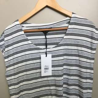 Max Multi Stripe Tee