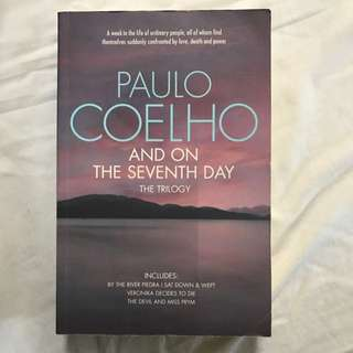 And On The Seventh Day By Paulo Coelho