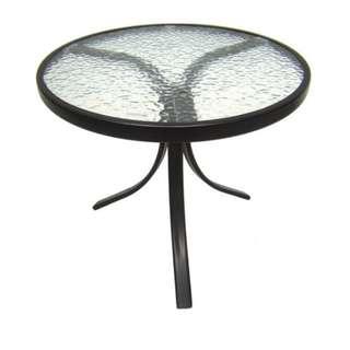 Outdoor or Indoor retro table