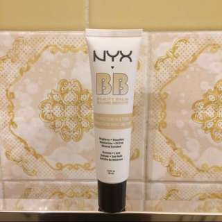 NYX BB Cream In 03 Golden