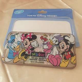Casing iphone 6 Disney