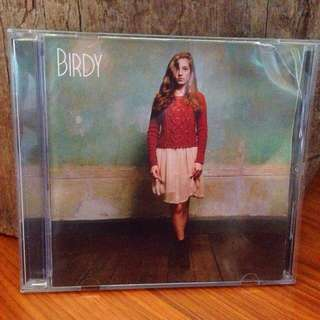 Birdy / Self-entitled Album