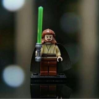[INSTOCKS] STAR WARS LEGO - QUI-GON JINN