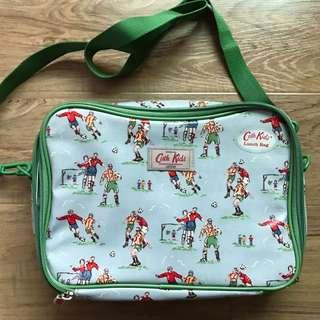 Catch Kids Lunch Bag