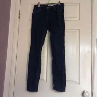 Just Jeans Highwaisted
