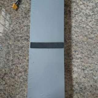 36v 15AH Use As External Battery
