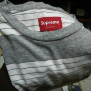Supreme T'Shirt