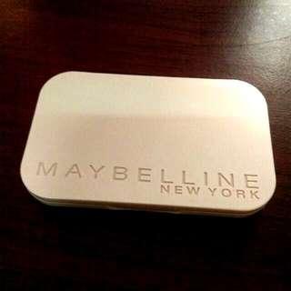🚚 降價Maybelline 夢幻奇蹟無暇嫩粉餅 OC2 裸膚色
