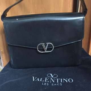 Valentino Black Bag Ori