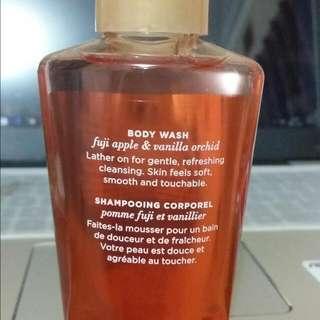 Victoria's Secret Body Wash Passion Struck 125ml