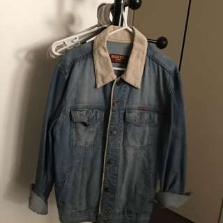 Denim Jacket (S Sized)