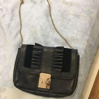 Portmans Side Bag